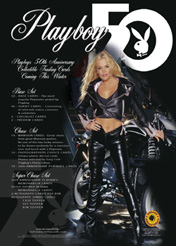 Playboy 50th Anniversary '05